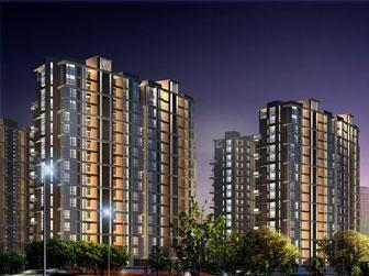 出售上东国际3室2厅2卫137平米169.8万住宅