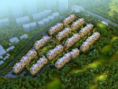 出售依山郡119平米152万住宅