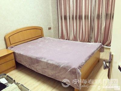 上东国际2室2厅2卫精装修