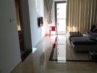 出租得力馨园2室1厅1卫90平米3200元/月住宅