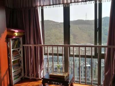 出售上东国际1室1厅1卫49平米72万住宅