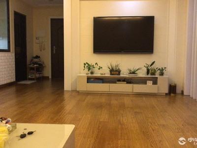 出售华庭家园3室2厅2卫128平米162万住宅