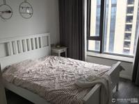 出租西子国际2室1厅1卫77平米3500元/月住宅