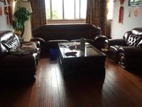 出售华庭家园东灿3室2厅2卫137平米加车库储藏室185万住宅