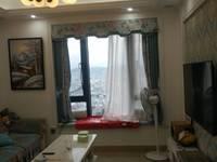 出售西子国际2室2厅1卫86平米精装修160万住宅
