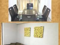 出租天明花园3室2厅2卫120平米2500元/月住宅