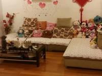 出售中山公寓3室2厅1卫101平米132万住宅