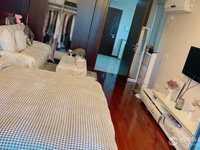 出租世贸中心1室1厅1卫65平米2500元/月住宅