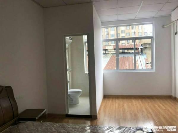 出租泰悦城附近全新家具600元/月住宅