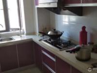 出租海锦苑3室2厅2卫120平米3400元/月住宅