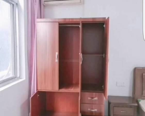 出租斗门张23平米1200元/月可月付