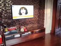 天景园附近,豪华精装修1室1厅1卫60平米2500元/月住宅