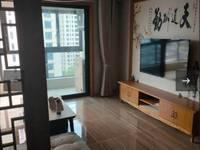 出租得力宸园2室2厅2卫98平米3333元/月住宅