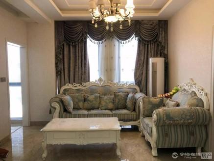出售汽车生活广场2室1厅1卫100平米103万住宅豪华品牌装修