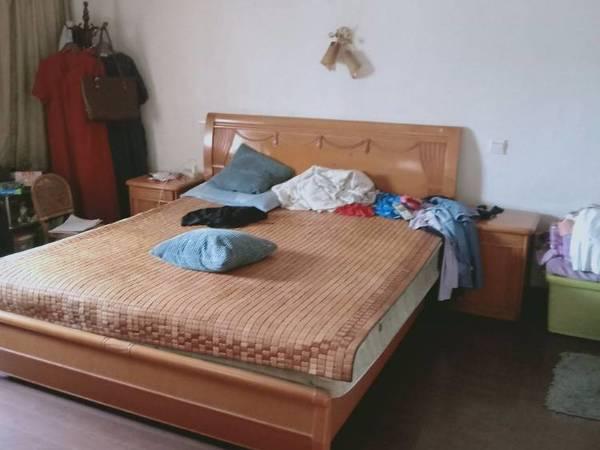 出售华庭家园3室2厅2卫105平米大东灿135万加储藏室10平方