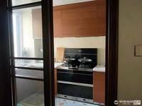 出售 中央广场 121平米 车位 230万 全新豪华装修 家具另加