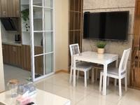 精品公寓 拎包入住 物业管理 安全便利