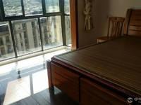 出售上东国际2室1厅1卫46平米加12平方拓展面积80万住宅