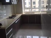 出租东方百合 3室2厅2卫139平米车位拎包入住3000元/月住宅