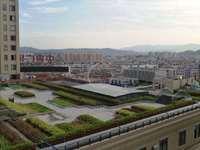 曙光中央广场,全新毛坯房层佳三室二厅二卫幢位好视野开阔,111平方 车位178万