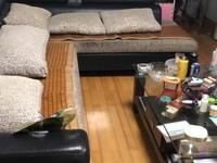 出租正学公寓3室2厅1卫120平米全装修拎包入住2500元/月有钥匙住宅