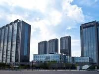 出售世贸中心63平米精装,就读于银河小学、潘天寿中学