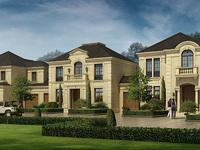 出售赛丽丽园别墅灿头5室2厅4卫226平米380万住宅