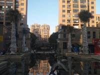 出售自在城 3室2厅2卫133平米168万住宅