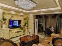 出售海锦苑3室2厅2卫125平米全新欧式208万住宅