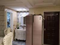 出售海锦苑3室2厅2卫125平米全新欧式豪装,价198万,车位储藏室另加