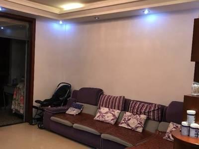 双潘学区房3室2厅1卫,93平方,135万,清爽装修