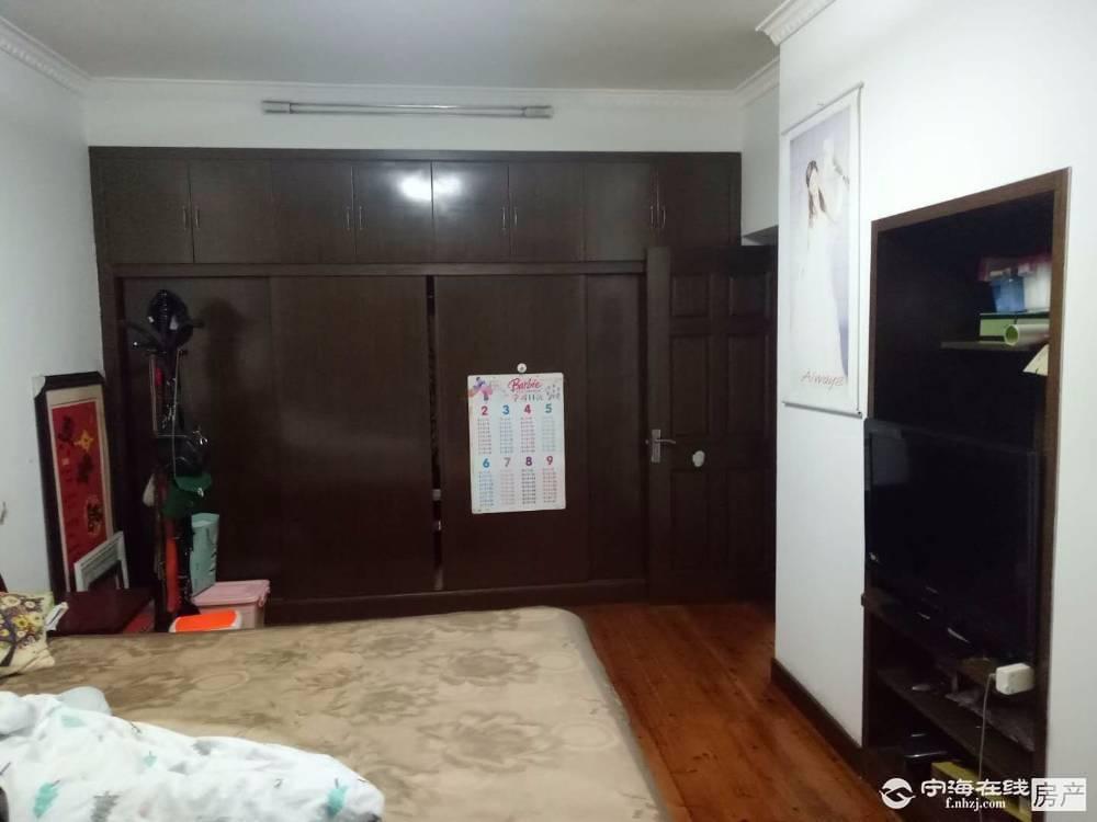 双潘学区,灿头,3室1厅1卫,87平方,129万,精装修