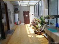 秋景花园复式108 38实用面积180平方十阳光房60平方豪华装修216万,