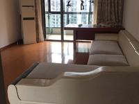 出租丰泽园 3室2厅2卫138平米车位拎包入住4200元/月住宅