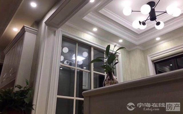 出售 凤凰城 95平方 151.8万 全新豪华装修 东灿 层佳