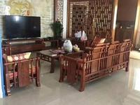 出售龙珠府邸灿头三层复式5室2厅3卫270平米露天阳台300万住宅