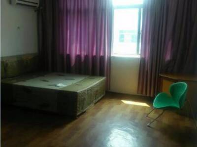 宁海中学附近出租1室1卫拎包入住房间出租
