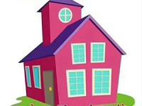出售潘天寿小区4室2厅3卫210万一幢落地