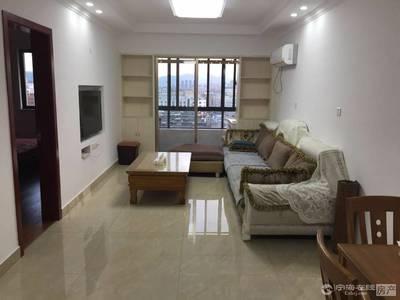 出租湖西花园3室2厅2卫3500元/月,可拎包入住