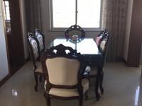 出售华庭家园4室2厅2卫150平米185万住宅