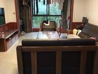 出租荣安凤凰城3室2厅2卫137平米精装修拎包入住4000元/月住宅