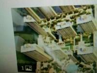 出售得力颐园二期3室2厅1卫90平米142万住宅