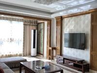出售郁金花园3室2厅2卫139平米加储藏室精装修195万住宅