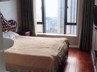 出租西子国际灿头2室2厅1卫86平米精装修拎包入住4166元/月住宅