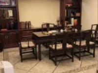 出售御华府5室2厅4卫300平米豪华装修,道地特大,急、急