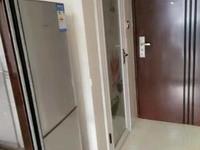 出租自在城 复式 1室1厅2卫26平米2000元/月住宅