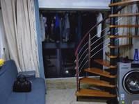 出售自在城单身公寓 1室1厅1卫52平米51.8万住宅