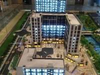 宁波海曙区奥园2室2厅2卫复式公寓双钥匙 买一套可分租二户