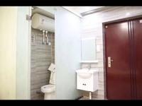 出租自在城 1室1厅1卫26平米1500元/月住宅,设施齐全,可拎包入住