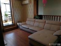 出售秋景花园5室2厅2卫146平米复式精装修